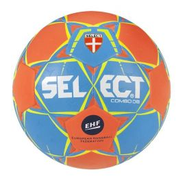 SELECT - Handball Combo blau/orange DUAL-BONDED